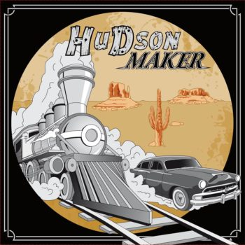 Hudson Maker - Crazy Train LP
