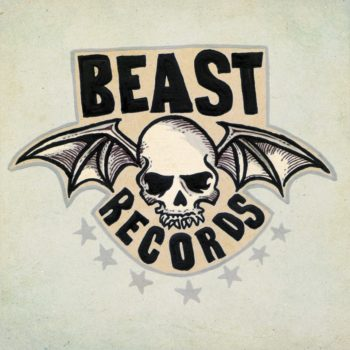 Beast Records CD Sampler 2017