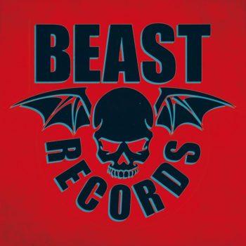 Beast Records CD Sampler 2017