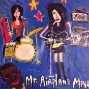 Mr Airplane Man - Comp