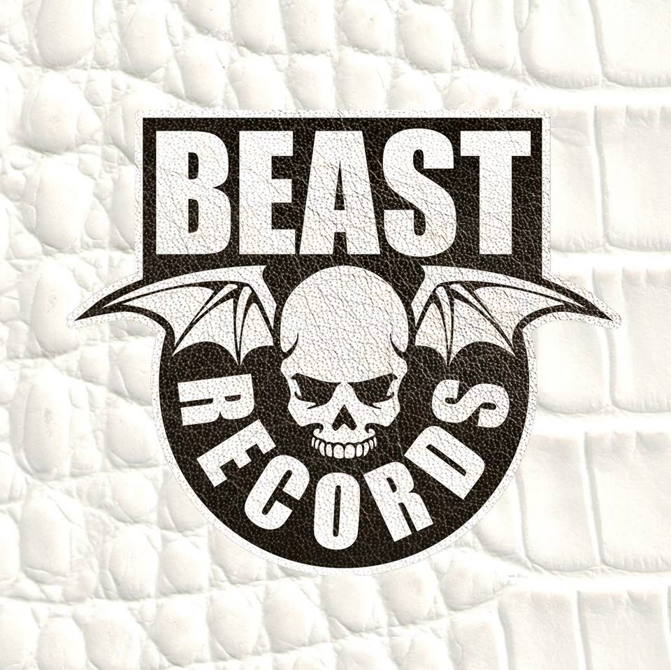 Beast Records Sampler CD 2018