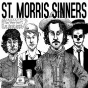 St. Morris Sinners - The Very Best Of
