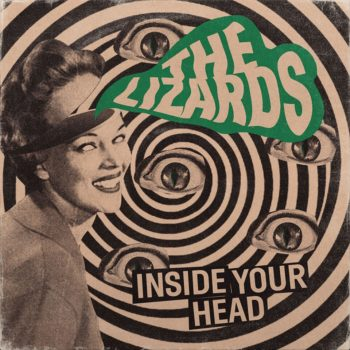The Lizards Inside Your Head