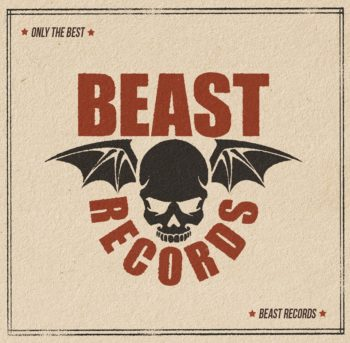 Beast Records CD Sampler 2019