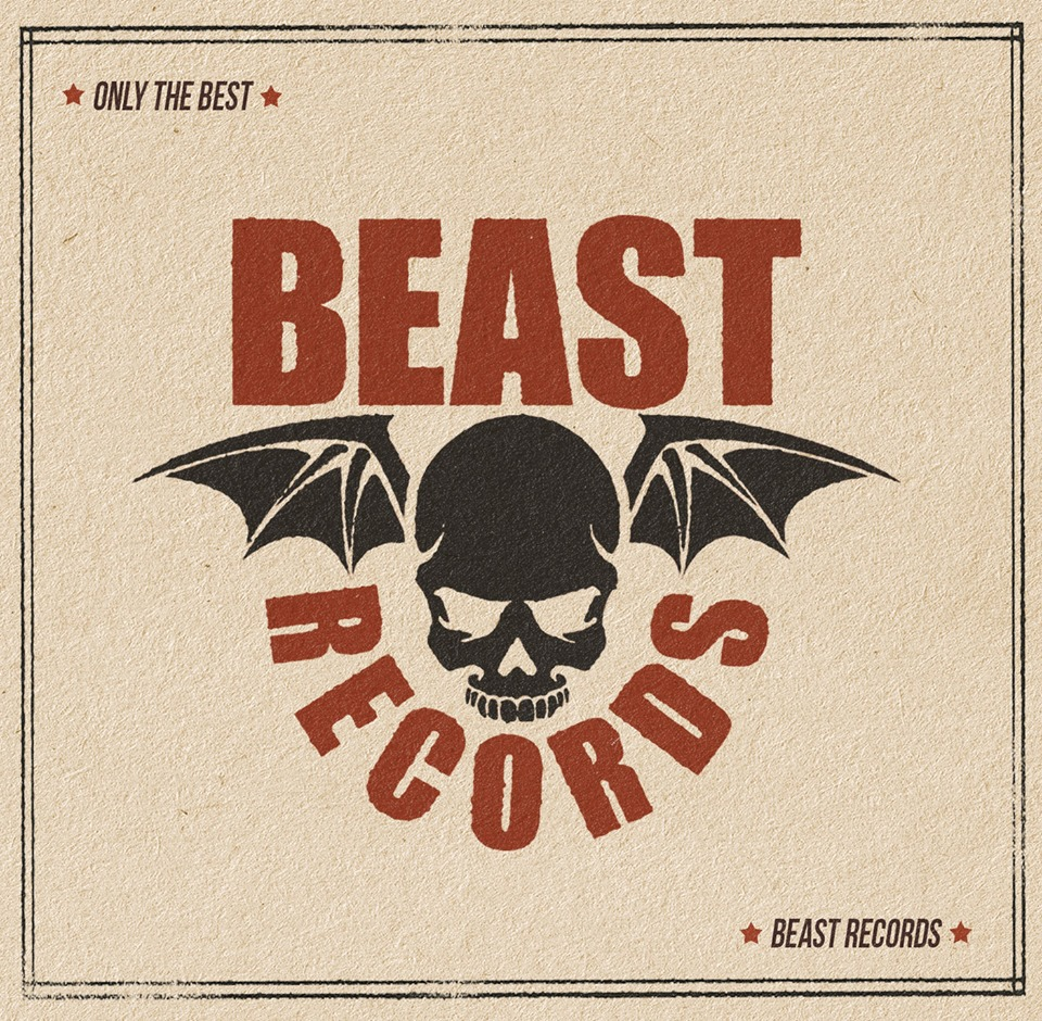 Beast Records CD Sampler 2019
