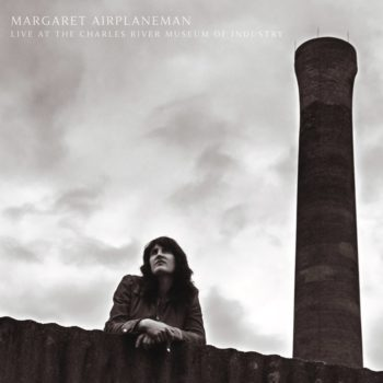 Margaret Airplaneman CD