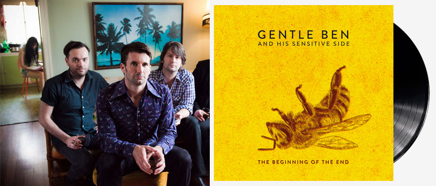 Gentle Ben & His Sensitive Side - The Beginning of the End