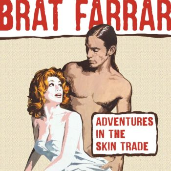 Brat Farrar - Adventures in the Skin Trade