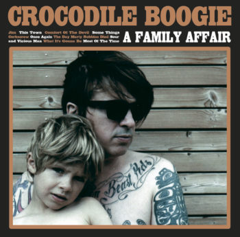 Crocodile Boogie