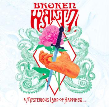 Broken Waltz (ex Buck)