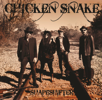 Chicken Snake - Shapeshifter - LP