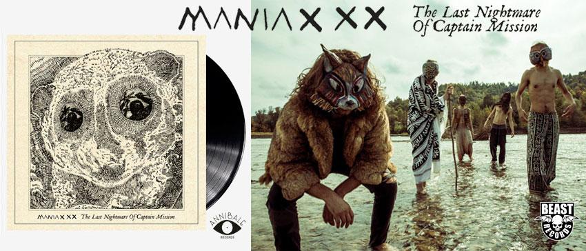Maniaxxx