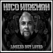 Nico Wireman - Locked but Loved - BR307CD