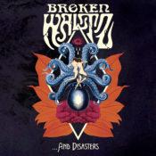 Broken Waltz LP